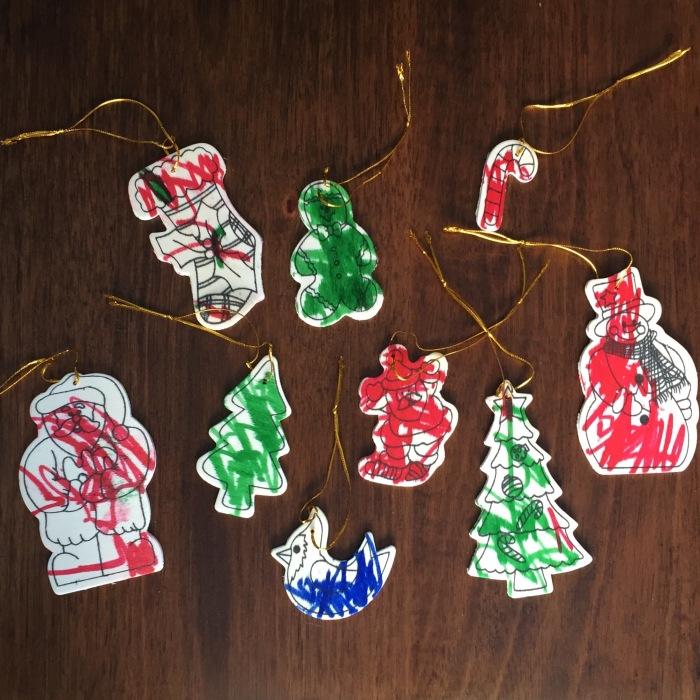 Mini Christmas Project &Hack